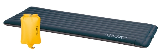 Exped DownMat XP 9 LW Isomatte (black)