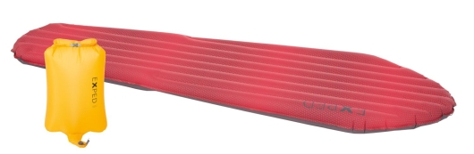 Exped SynMat HL Winter LW Isomatte (red)