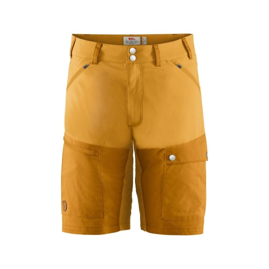 Fjällräven Abisko Midsummer Shorts M (ochre/golden-yellow) 50