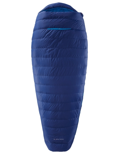 Yeti Tension Comfort 300 Medium Schlafsack (royal-blue/methyl-blue)