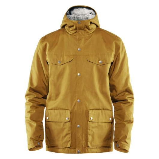 Fjällräven Greenland Winter Jacket M Winterjacke (acorn)