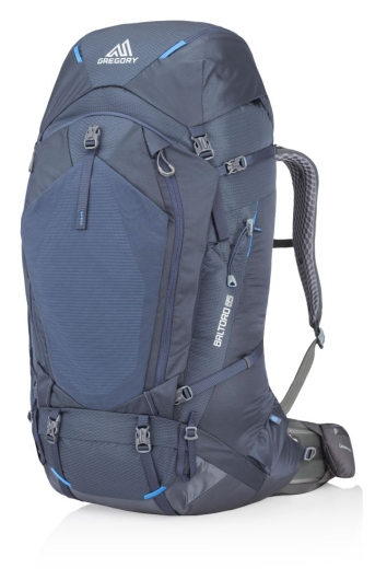 Gregory Baltoro 85 Medium Rucksack (dusk-blue)