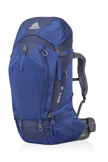 Gregory Deva 70 Medium Rucksack (nocturne-blue)