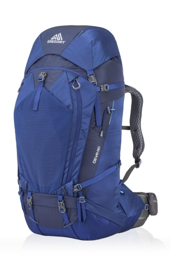 Gregory Deva 80 Medium Rucksack (nocturne-blue)