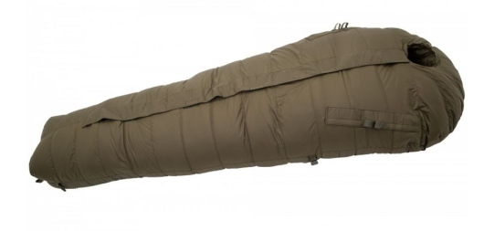 Carinthia Survival Down 1000 Schlafsack (olive)