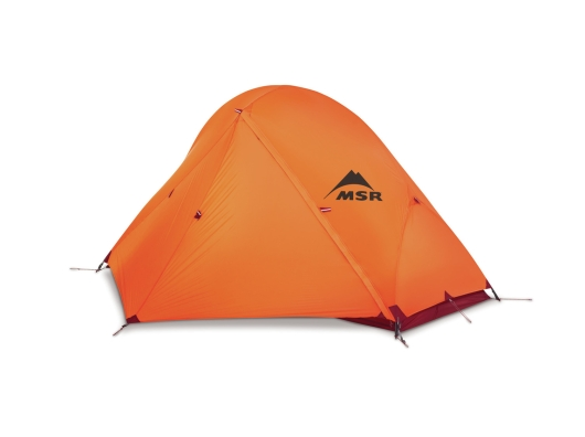 MSR Access 1-Personen Zelt (orange)