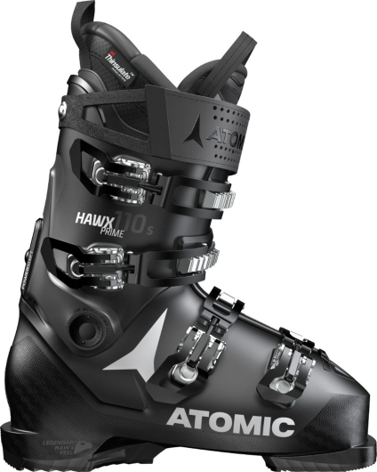 Atomic Hawx Prime 110 S Skischuhe (black/anthracite)