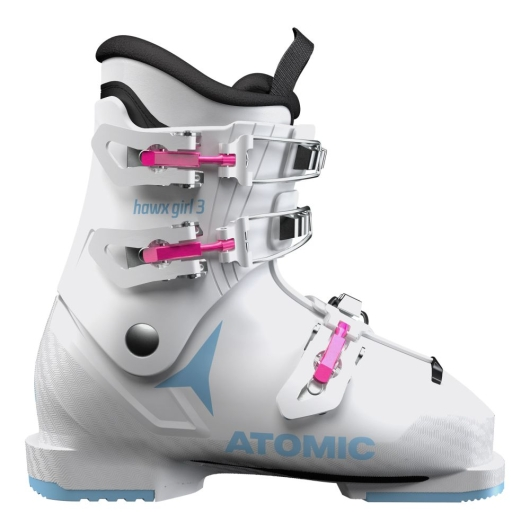 Atomic Hawx Girl 3 Skischuhe (white/denim-blue)