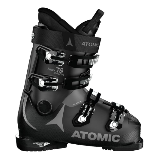 Atomic Hawx Magna 75 W Skischuhe (black/light-grey)