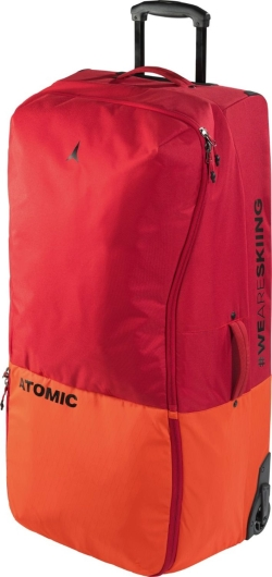 Atomic RS Trunk 130 L Reisetasche (red/bright-red)