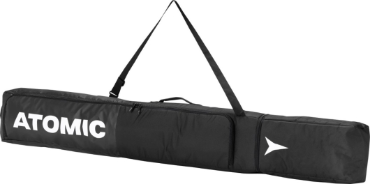 Atomic Ski Bag Skisack (black/white)