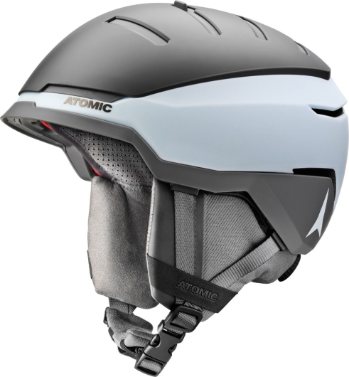 Atomic Savor GT Skihelm (dark-grey/skyline)