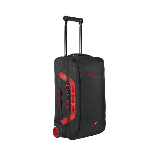 Mammut Cargo Trolley 30 (black)