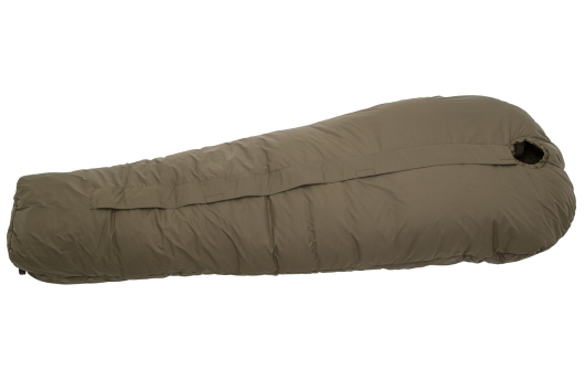 Carinthia Defence 4 Schlafsack - 185 cm (olive)