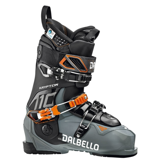 Dalbello Krypton AX 110 Skischuhe (gravel/black)