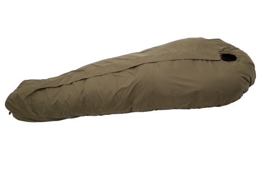Carinthia Defence 1 Top Schlafsack - 185 cm (olive)