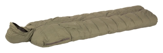 Exped Dreamwalker Pro Large Schlafsack (olive)