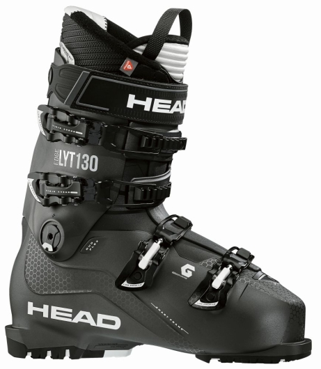 Head Edge LYT 130 Skischuhe (anthracite)