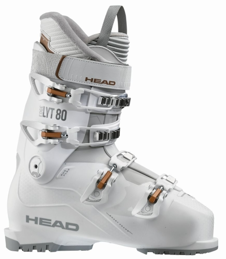 Head Edge LYT 80 W Skischuhe (white/copper)
