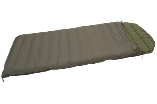 Carinthia G200Q Large Schlafsack - ZL (olive)