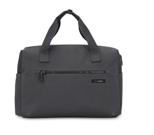 Pacsafe Intasafe Brief Laptop-Tasche (charcoal)