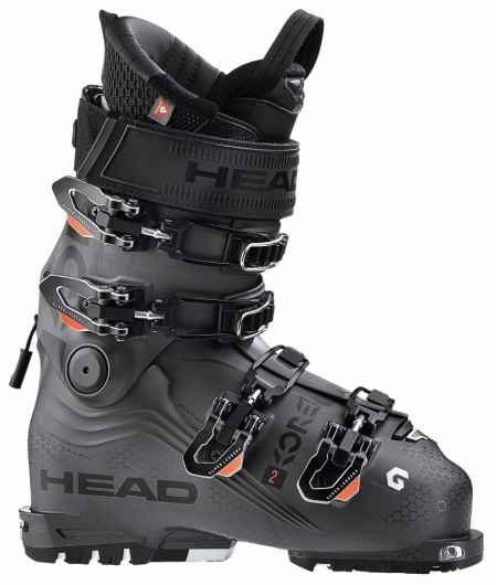 Head Kore 2 W Skischuhe (anthracite)