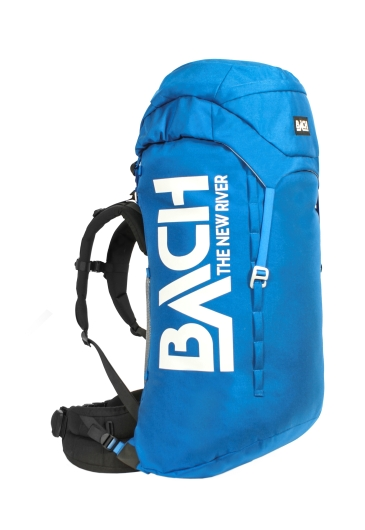 Bach New River 3 Rucksack (snorkel-blue)