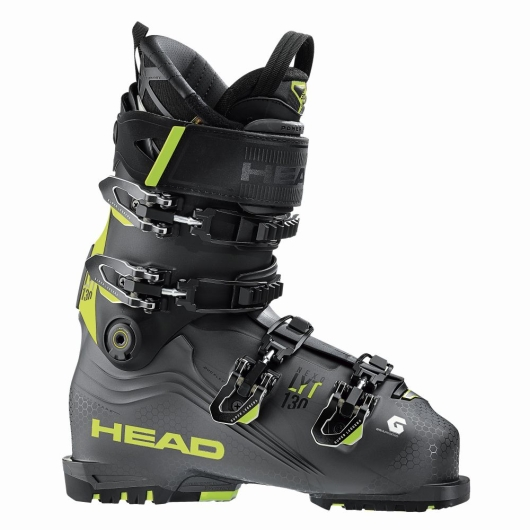 Head Nexo LYT 130 Skischuhe (anthracite/yellow)