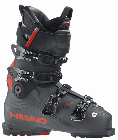 Head Nexo LYT 110 Skischuhe (anthracite/red)