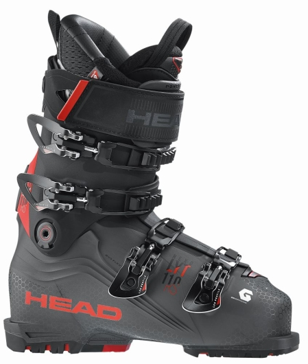 Head Nexo LYT 110 RS Skischuhe (anthracite/red)