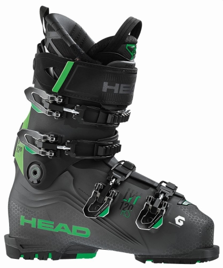 Head Nexo LYT 120 RS Skischuhe (anthracite/green)