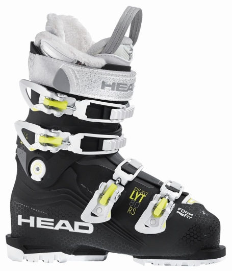 Head Nexo LYT 80 RS W Skischuhe (black)