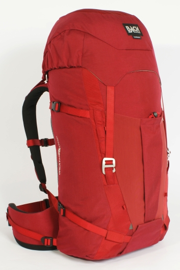 Bach Packman 42 Weatherproof Rucksack (red)