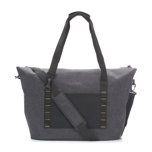 Pacsafe Dry beach bag Tasche (charcoal)