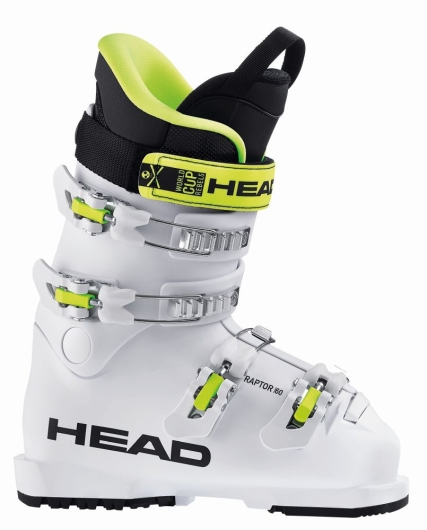 Head Raptor 60 Skischuhe (white)