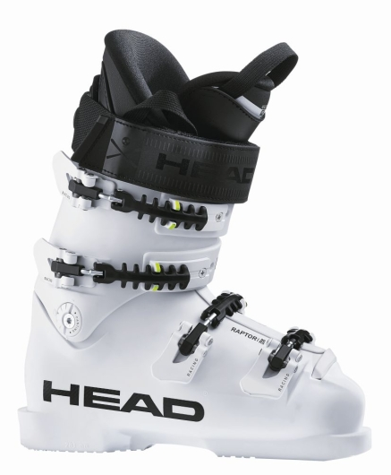 Head Raptor 90S RS Skischuhe (white)