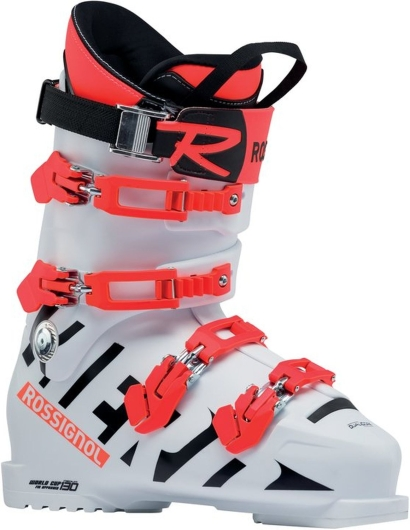 Rossignol Hero World Cup 130 Medium Skischuhe (white)