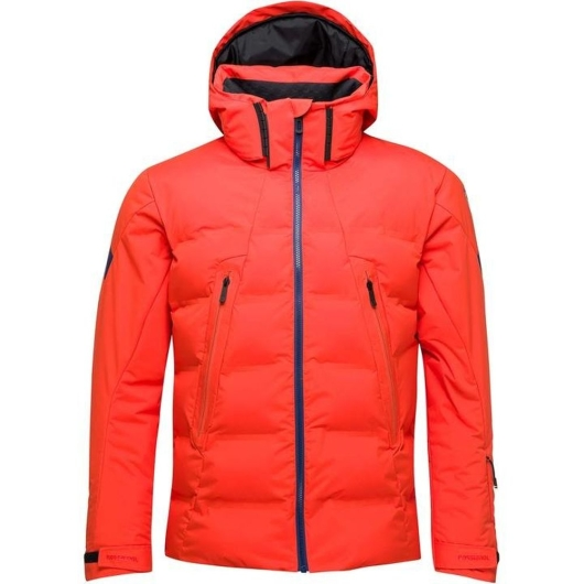 Rossignol Depart Jacket Skijacke (lava-orange)