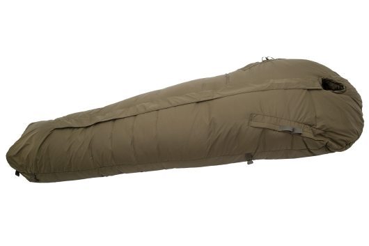 Carinthia Survival One Schlafsack (olive)