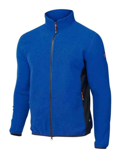 Ivanhoe Valde Full Zip Outdoorjacke (royal)