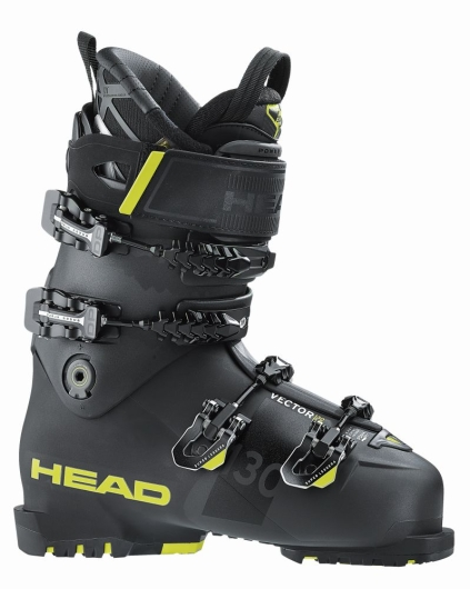 Head Vector 130S RS Skischuhe (black)