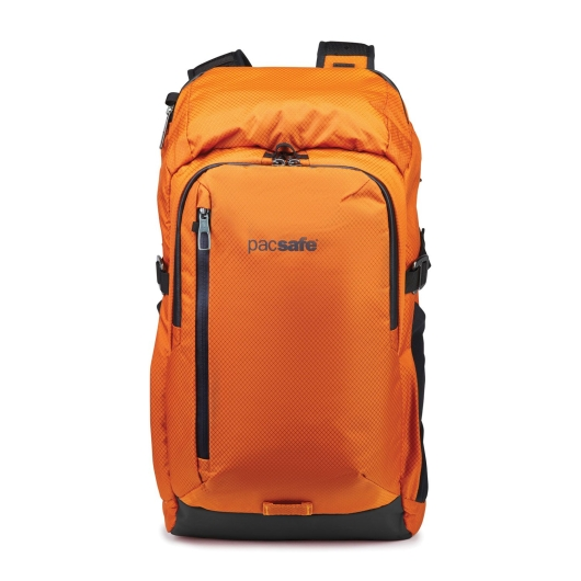 Pacsafe Venturesafe X30 Rucksack (burnt-orange)