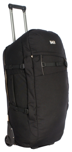 Bach Wood n Drift 75 Trolley (black)