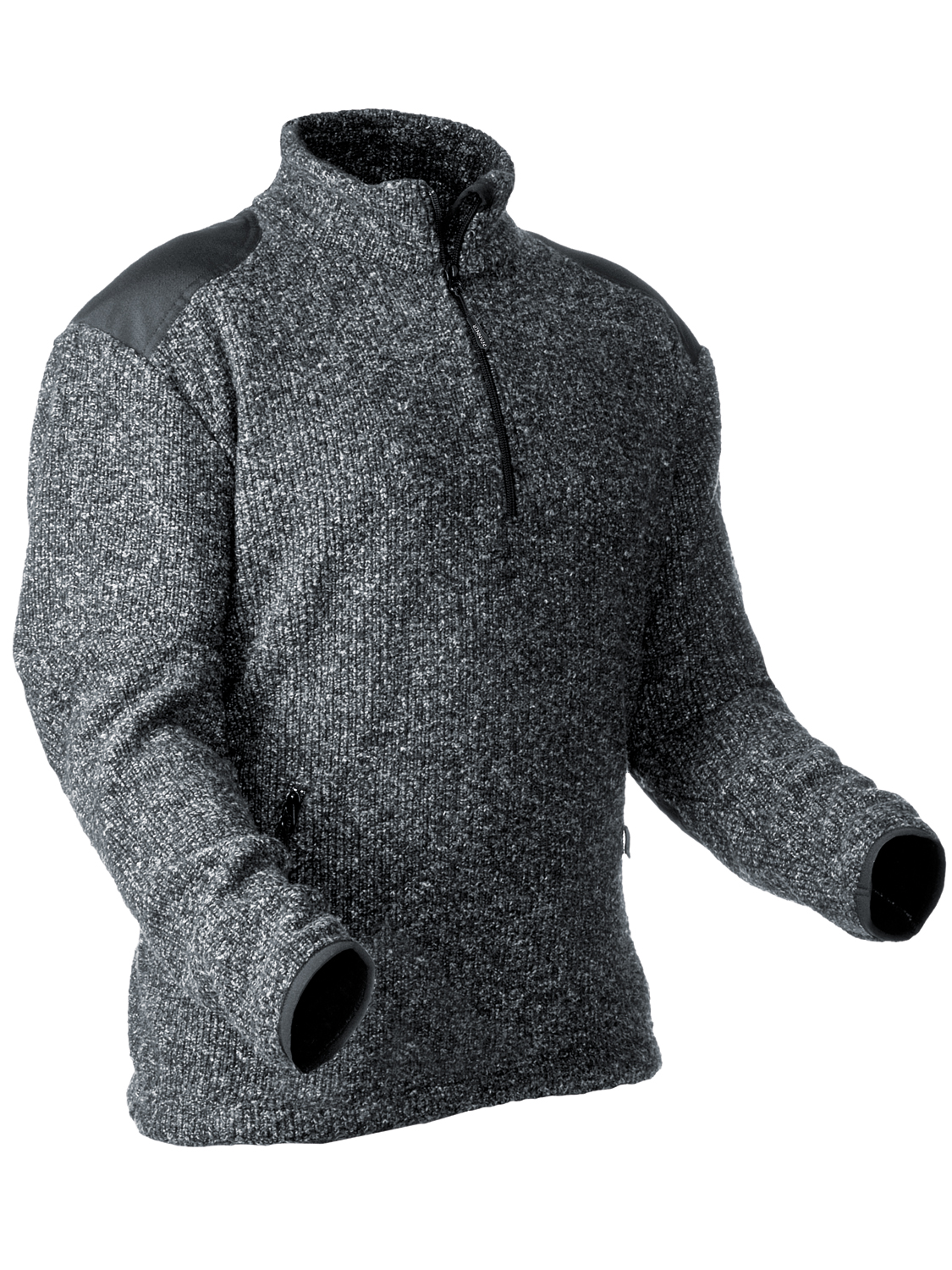 info for 189c1 a64c5 Pfanner Grizzly Pullover (grau)