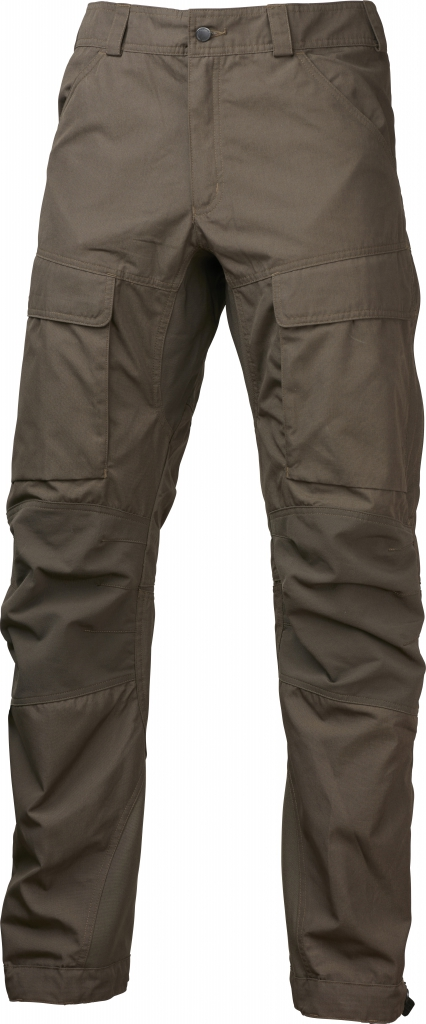 ec1d7b7cddc36 Lundhags Authentic Pant Outdoorhose (tea-green-solid)