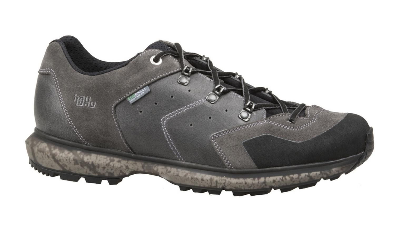 separation shoes 36470 07715 Hanwag Tarso Low ES Wanderschuhe (asphalt/black)