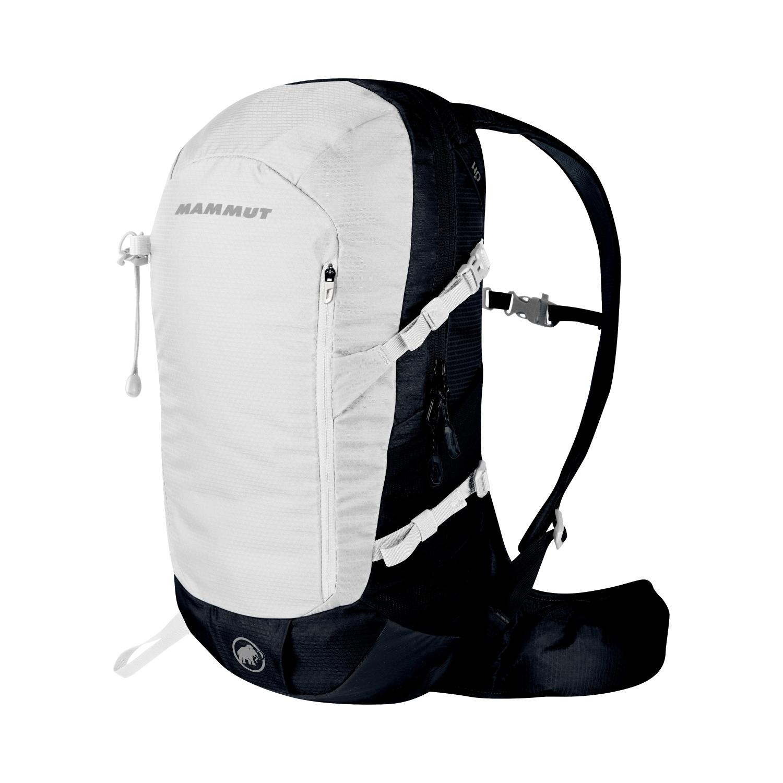 100% hohe Qualität perfekte Qualität eine große Auswahl an Modellen Mammut Lithium Speed 20 Rucksack (white/black)