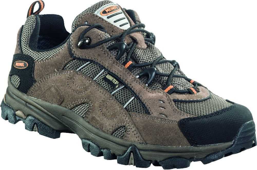 cheaper 75372 27fab Meindl Magic Men 2.0 GTX Wanderschuhe (braun/orange)