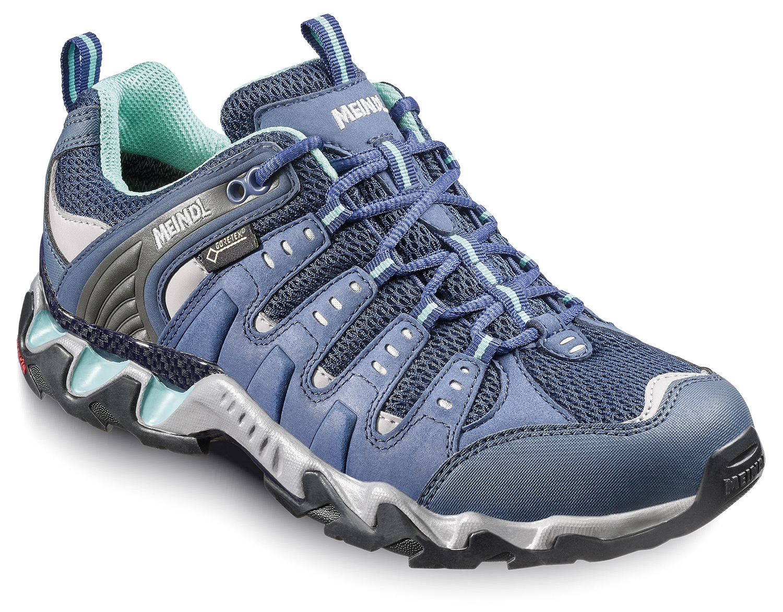 sneakers for cheap 15d14 808af Meindl Respond Lady GTX Freizeitschuhe (marine/türkis)