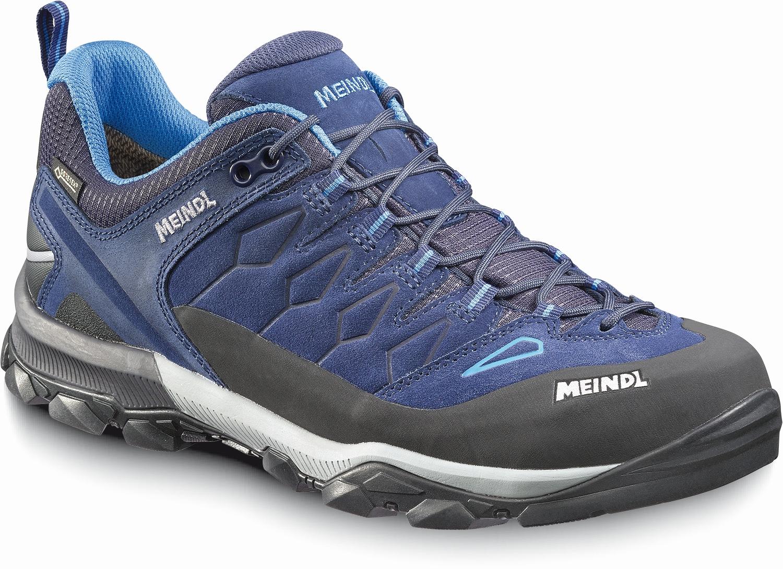 Details zu Meindl Tereno GTX Wanderschuhe (marineblau)